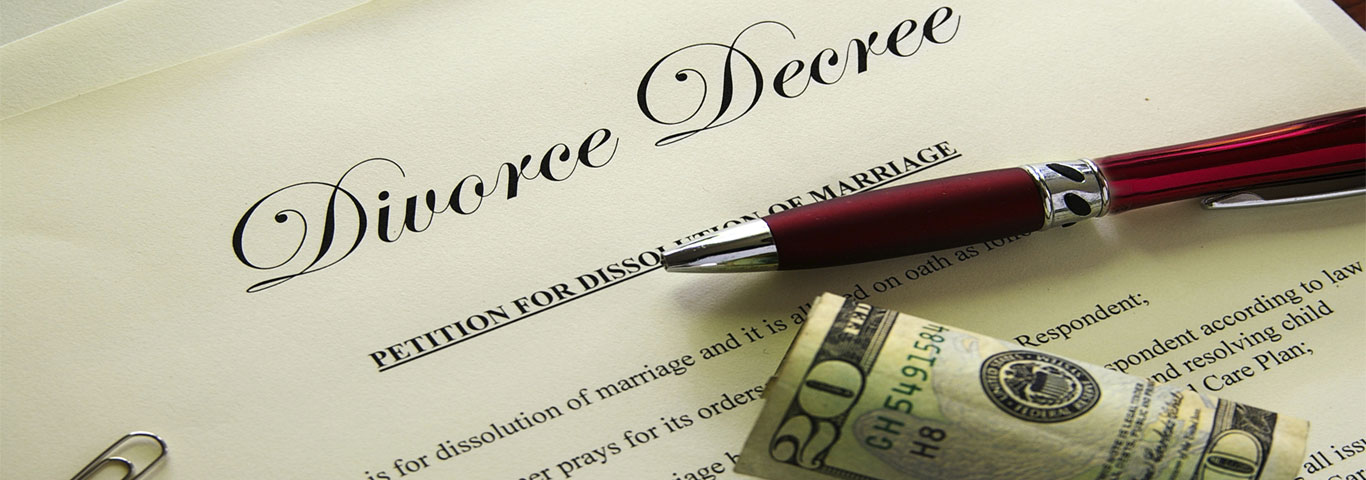 Alimony Lawyer NH