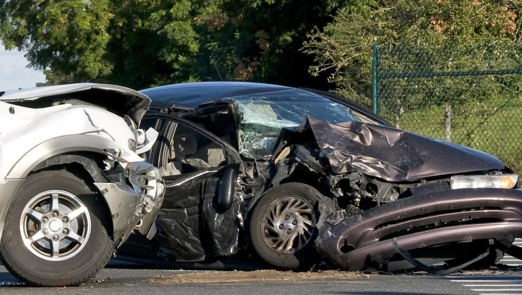 Auto Accident Image