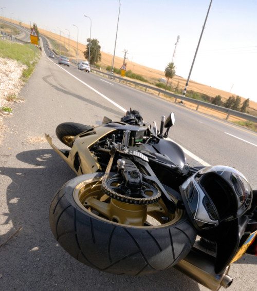Motorcycle Accidents Attorney NH