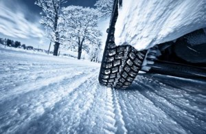 Snowy Weather and Car Accidents