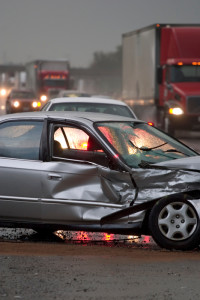 Your Rights if Injured in a Car Accident