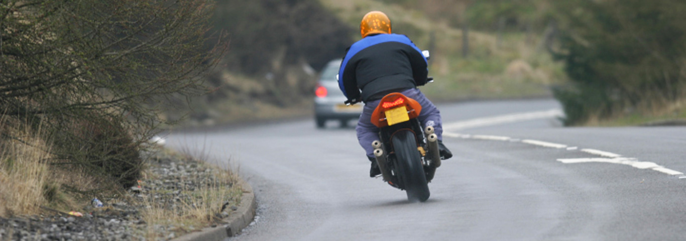 Motorcycle Accident Lawyer NH