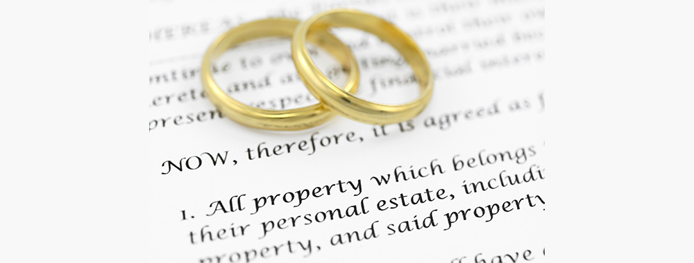 Prenuptial Agreement Lawyer NH